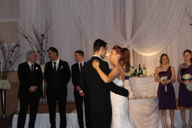 Read more about the article Jennifer & David's Wedding