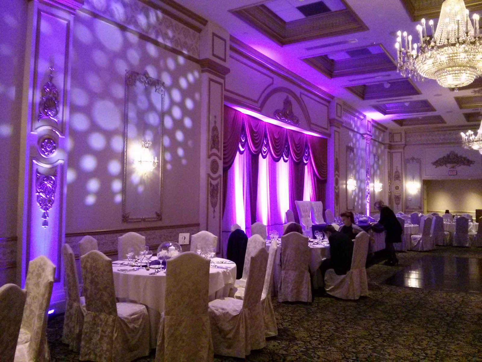 Read more about the article Another Great Wedding..