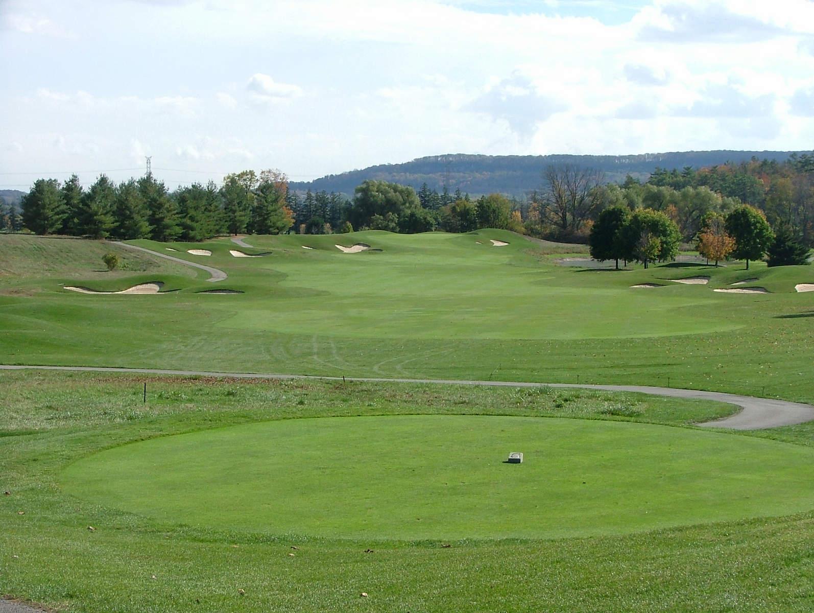Read more about the article Granite Ridge Golf Club Milton
