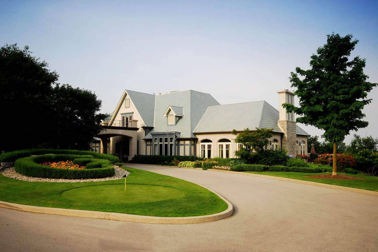 Read more about the article Greystone Golf Club
