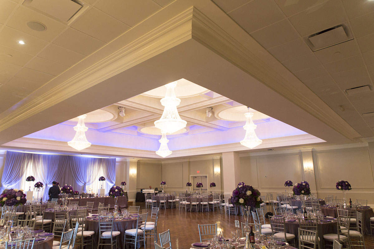 Read more about the article Le Dome Banquet Halls, Weddings & Corporate Events