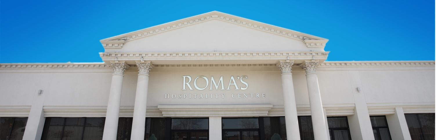 Read more about the article Roma's Hospitality Centre