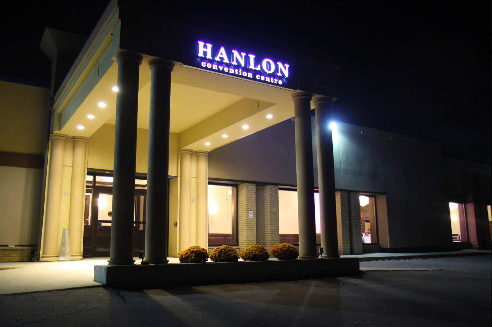 Read more about the article Hanlon Convention Centre   Guelph