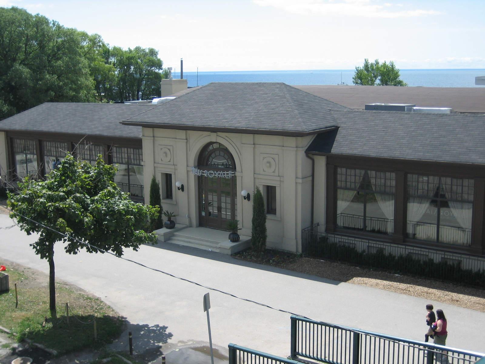 Palais Royale Toronto