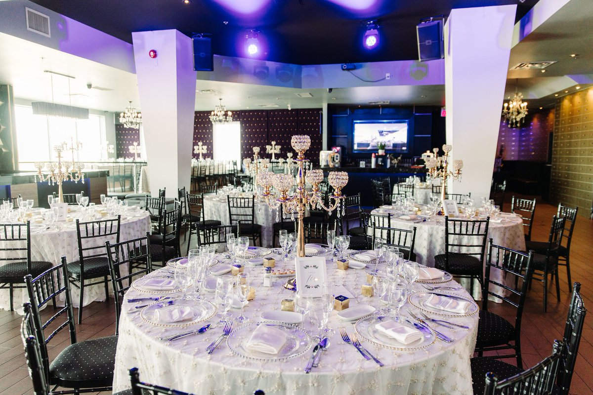 Read more about the article The Vue Event Venue, Toronto