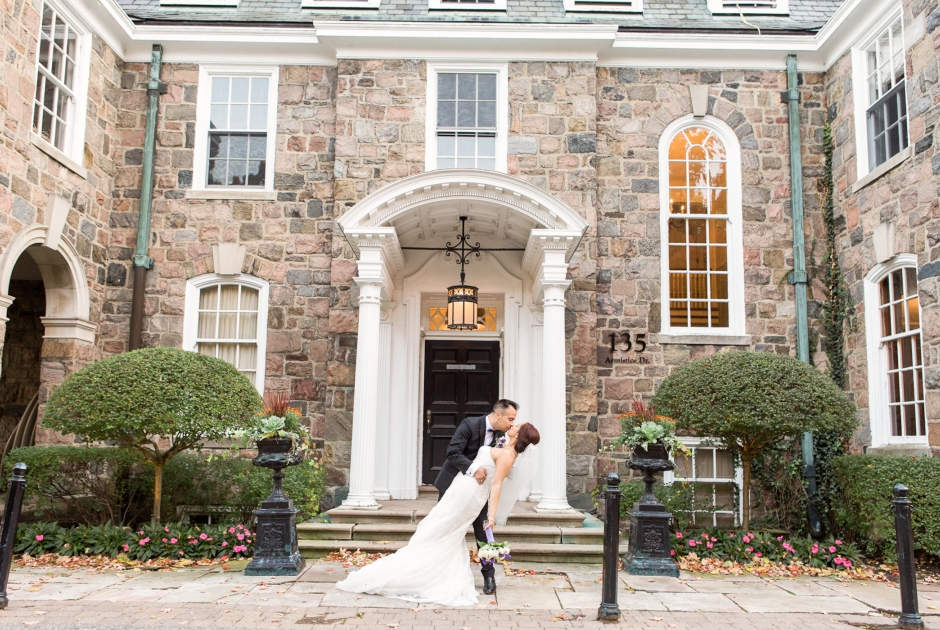 Read more about the article Estates of Sunnybrook – Toronto Wedding & Event Services